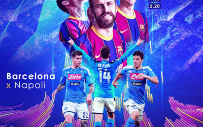 پیش بینی بارسلونا ناپولی سایت بت فوروارد یکهشتمنهایی لیگ قهرمانان اروپا