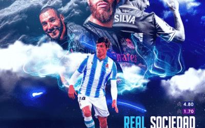 پیش بینی نتایج فوتبال رئال سوسیداد رئال مادرید بت فوروارد
