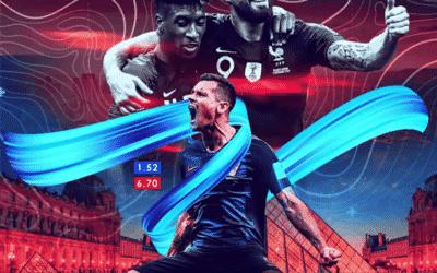 پیش بینی فوتبال فرانسه – کراوسی سایت بتفوروارد