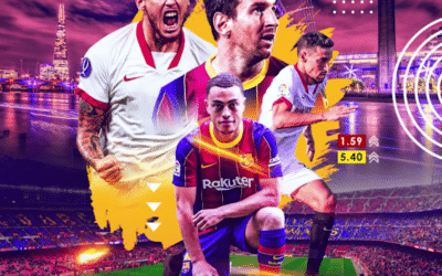 پیش بینی فوتبال بارسلونا سویا سایت شرط بندی فوتبال بت فوروارد