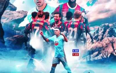 پیش بینی فوتبال سلتاویگو بارسلونا بت فوروارد