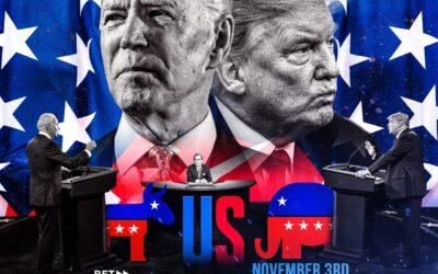 پیشبینی ویژه انتخابات ریاست جمهوری ایالات متحده آمریکا ۲۰۲۰