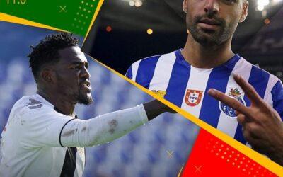 پیش بینی بازی پورتو – دیپورتیوو ناسیونال در سایت شرط بندی بت فوروارد
