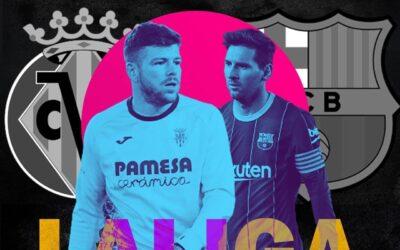 پیش بینی فوتبال لالیگا اسپانیا ویارئال – بارسلونا