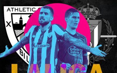 پیش بینی فوتبال لالیگا اسپانیا اتلتیک بیلبائو – رئال وایادولید Bet Forward