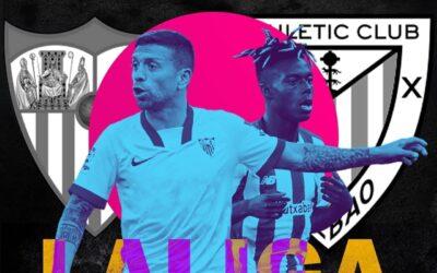 پیش بینی فوتبال لالیگا اسپانیا  سویا – اتلتیک بیلبائو Bet Forward
