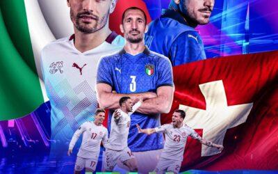 پیش بینی فوتبال ایتالیا – سوئیس در سایت بت فوروارد Betforward :