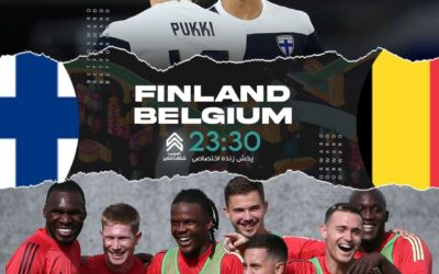 پیش بینی فوتبال بلژیک – فنلاند در سایت شرطبندی بت فوروارد Betforward
