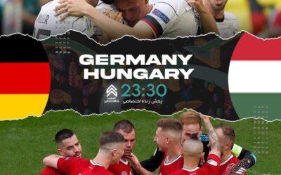 پیش بینی آلمان – مجارستان در سایت شرطبندی بت فوروارد Betforward
