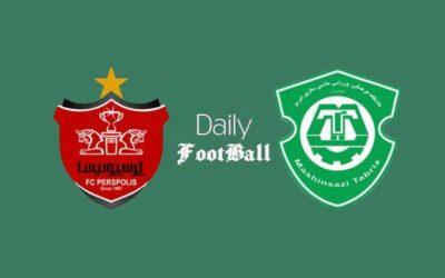 شرطبندی فوتبال های لیگ برتر ایران در سایت بت فوروارد Betforward