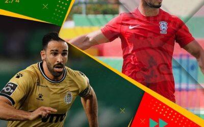 شرطبندی فوتبال ماریتیمو – بوآویستا در سایت بت فوروارد Betforward