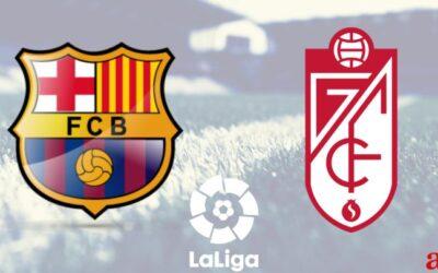 شرطبندی بازی فوتبال بارسلونا – گرانادا در سایت بت فوروارد Betforward